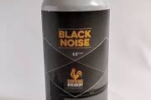 Black Noise 4.5% 440ml Can